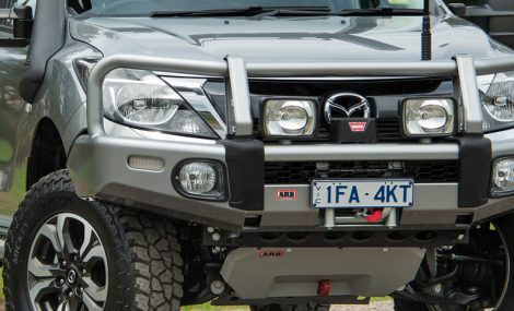 Accessory News Archives | Loaded 4X4