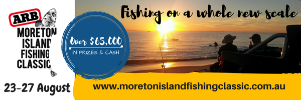 Somewhere To Go – Moreton Island QLD – Part Two | Loaded 4X4